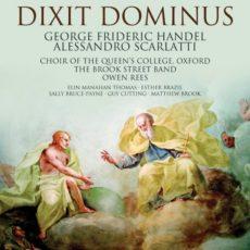 Dixit Dominus – A. Scarlatti, Handel