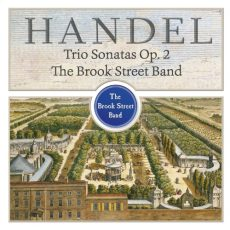 Handel Trio Sonatas Op. 2