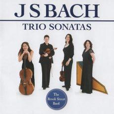 J S Bach Trio Sonatas